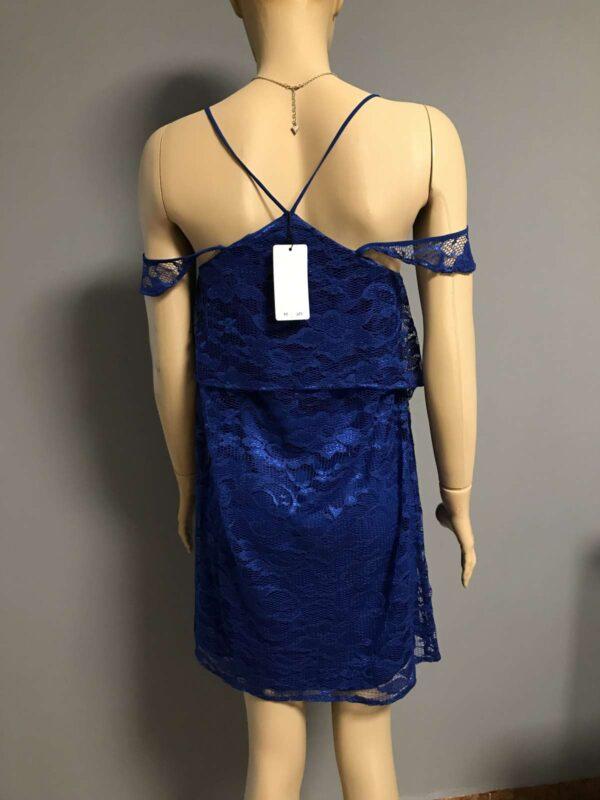 Rochie MANGO (#17224) - SASSY STATION Fashion Marketplace - vinde și cumpără haine, pantofi, genti, accesorii pentru femei