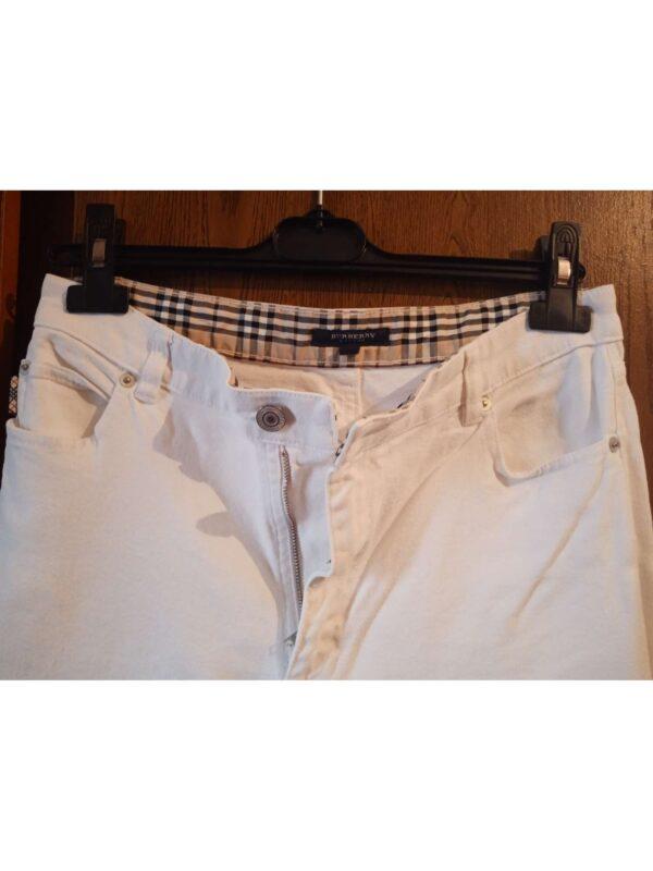 Pantaloni BURBERRY (#17247) - SASSY STATION Fashion Marketplace - vinde și cumpără haine, pantofi, genti, accesorii pentru femei