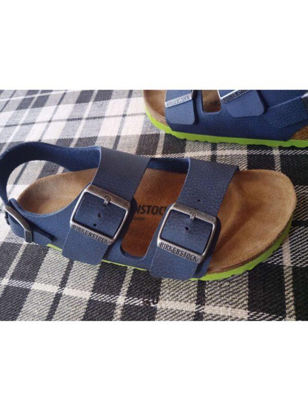 Sandale BIRKENSTOCK (#17248) - SASSY STATION Fashion Marketplace - vinde și cumpără haine, pantofi, genti, accesorii pentru femei