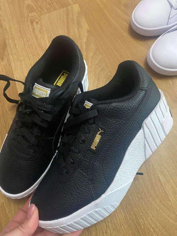 Pantofi sport PUMA (#17260) - SASSY STATION Fashion Marketplace - vinde și cumpără haine, pantofi, genti, accesorii pentru femei