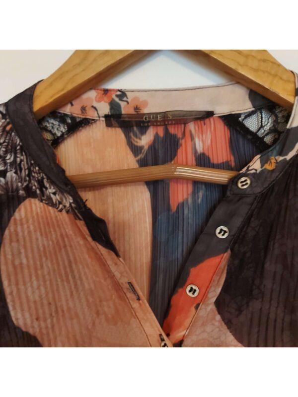 Bluza GUESS (#17266) - SASSY STATION Fashion Marketplace - vinde și cumpără haine, pantofi, genti, accesorii pentru femei
