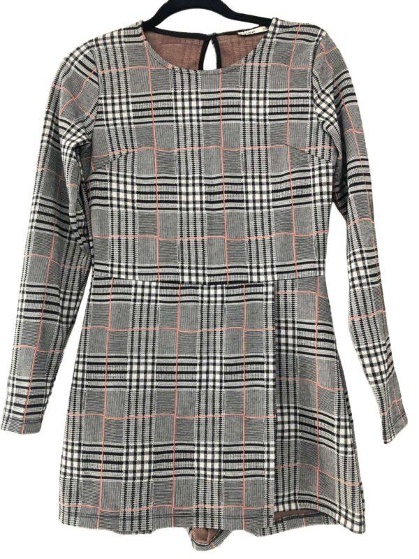 Salopeta PULL&BEAR (#17322) - SASSY STATION Fashion Marketplace - vinde și cumpără haine, pantofi, genti, accesorii pentru femei