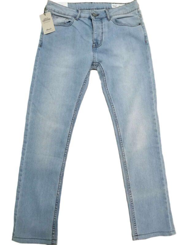 Blugi DENIM CO. (#17329) - SASSY STATION Fashion Marketplace - vinde și cumpără haine, pantofi, genti, accesorii pentru femei