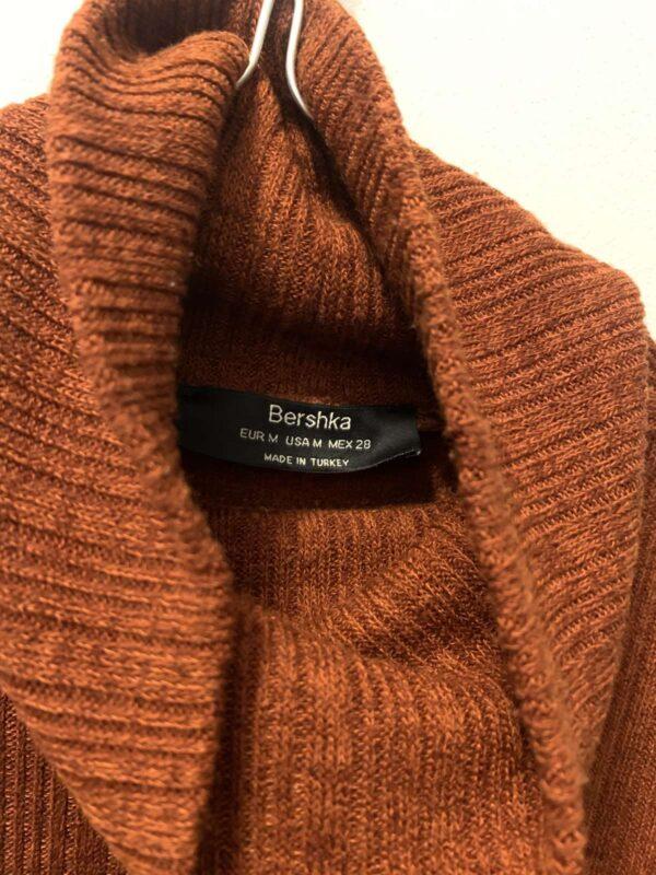 Pulover / cardigan BERSHKA (#17355) - SASSY STATION Fashion Marketplace - vinde și cumpără haine, pantofi, genti, accesorii pentru femei
