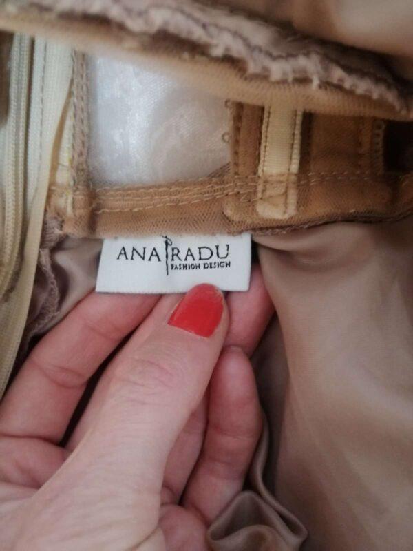 Rochie ANA RADU (#17365) - SASSY STATION Fashion Marketplace - vinde și cumpără haine, pantofi, genti, accesorii pentru femei