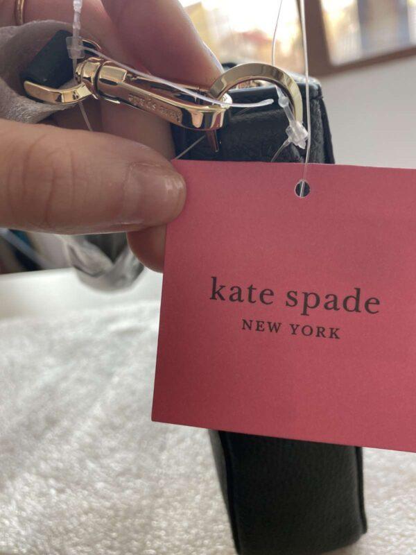 Geanta de umar KATE SPADE (#17372) - SASSY STATION Fashion Marketplace - vinde și cumpără haine, pantofi, genti, accesorii pentru femei