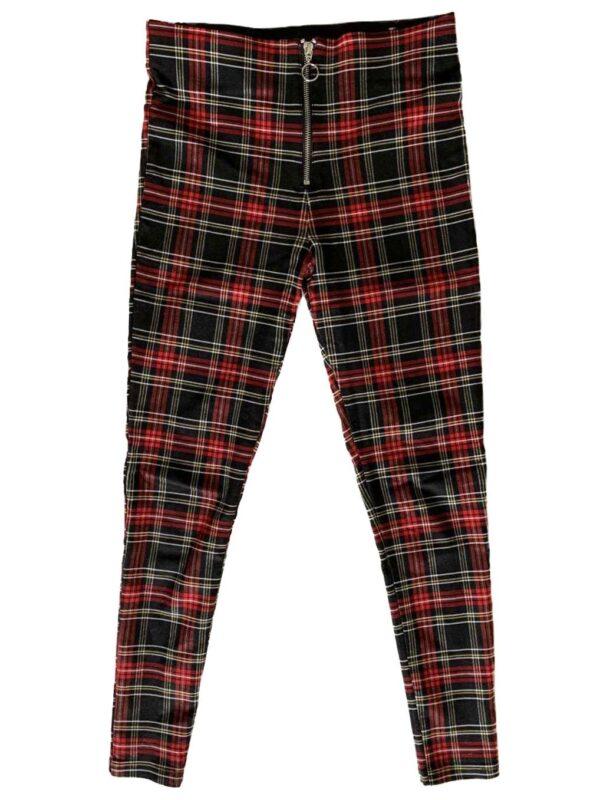 Pantaloni ZARA (#17379) - SASSY STATION Fashion Marketplace - vinde și cumpără haine, pantofi, genti, accesorii pentru femei