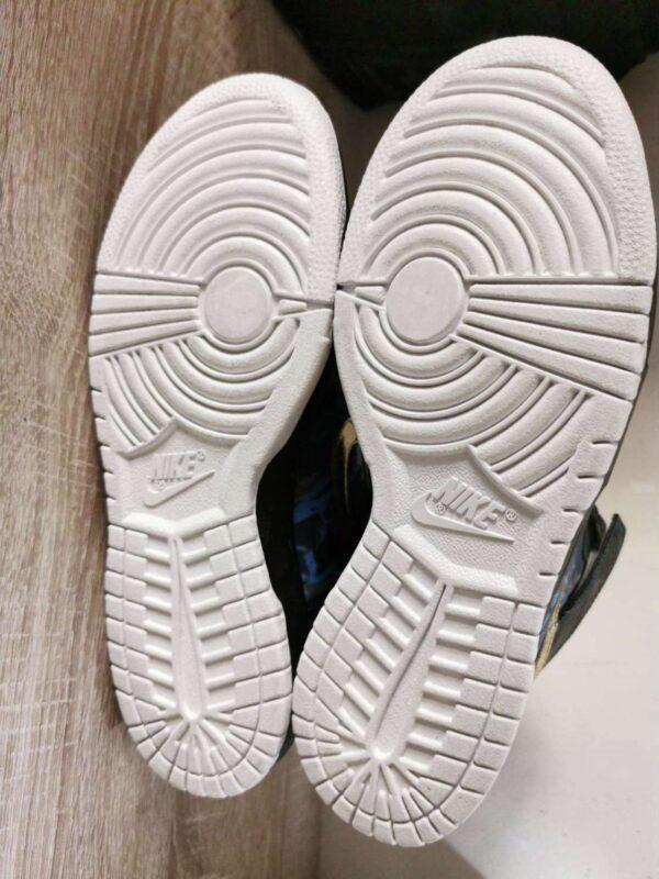 Pantofi sport NIKE (#17447) - SASSY STATION Fashion Marketplace - vinde și cumpără haine, pantofi, genti, accesorii pentru femei
