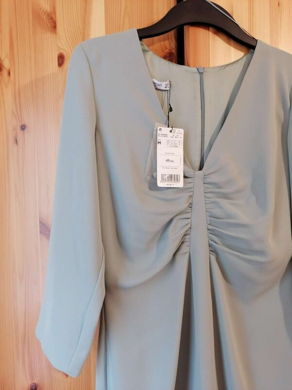 Rochie MANGO (#17461) - SASSY STATION Fashion Marketplace - vinde și cumpără haine, pantofi, genti, accesorii pentru femei