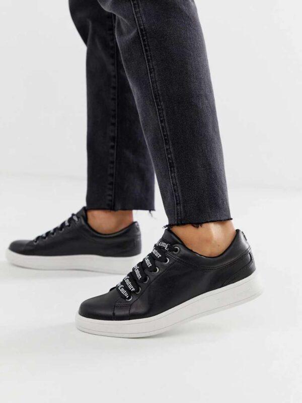 Pantofi sport JUICY COUTURE (#17463) - SASSY STATION Fashion Marketplace - vinde și cumpără haine, pantofi, genti, accesorii pentru femei