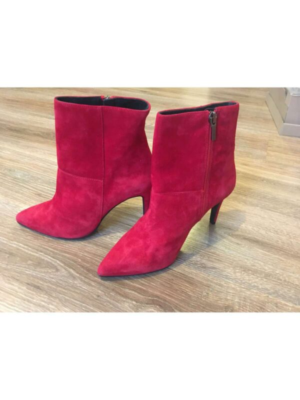 Ghete / botine MORGAN DE TOI (#17470) - SASSY STATION Fashion Marketplace - vinde și cumpără haine, pantofi, genti, accesorii pentru femei