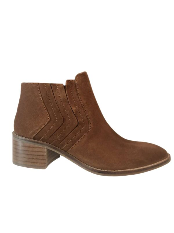 Ghete / botine 5TH AVENUE (#17472) - SASSY STATION Fashion Marketplace - vinde și cumpără haine, pantofi, genti, accesorii pentru femei