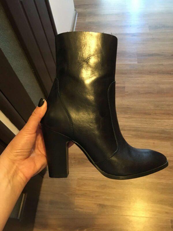 Ghete / botine ROBERTO CARIOLLI (#17473) - SASSY STATION Fashion Marketplace - vinde și cumpără haine, pantofi, genti, accesorii pentru femei