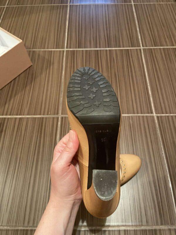 Pantofi cu toc MUSETTE (#17484) - SASSY STATION Fashion Marketplace - vinde și cumpără haine, pantofi, genti, accesorii pentru femei