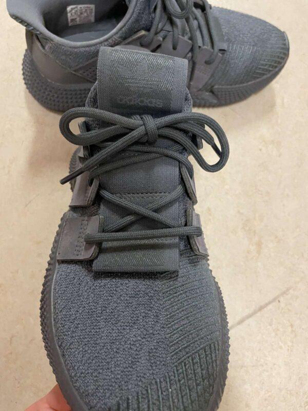 Pantofi sport ADIDAS (#17505) - SASSY STATION Fashion Marketplace - vinde și cumpără haine, pantofi, genti, accesorii pentru femei