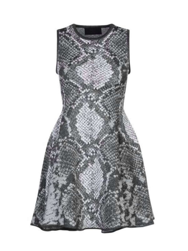 Rochie PHILIPP PLEIN (#17510) - SASSY STATION Fashion Marketplace - vinde și cumpără haine, pantofi, genti, accesorii pentru femei