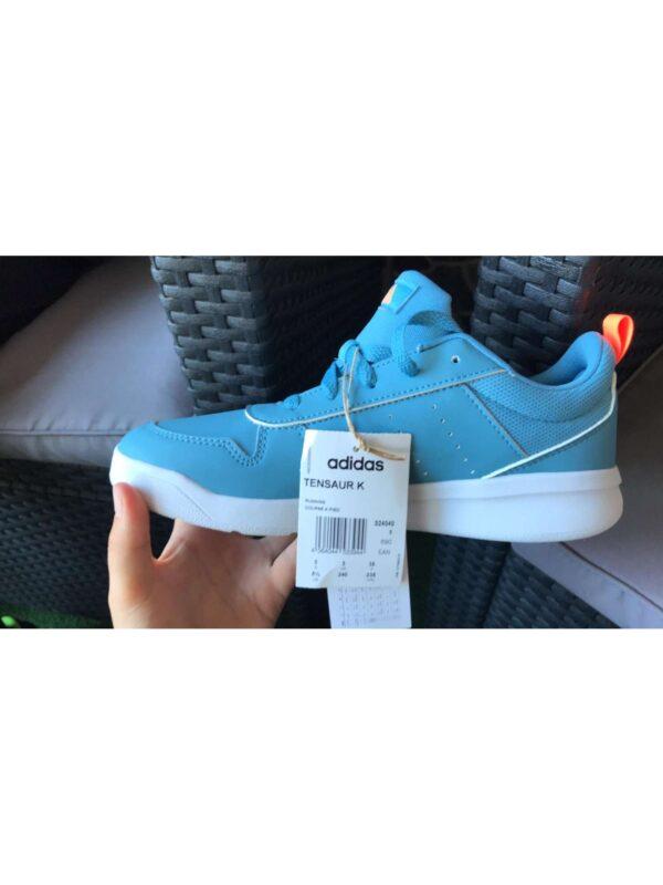Pantofi sport ADIDAS (#17548) - SASSY STATION Fashion Marketplace - vinde și cumpără haine, pantofi, genti, accesorii pentru femei