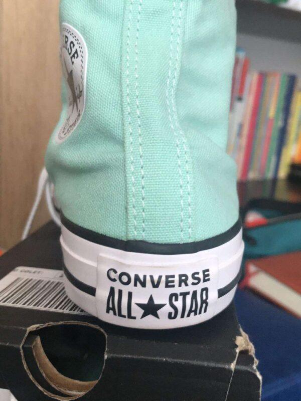 Pantofi sport CONVERSE (#17549) - SASSY STATION Fashion Marketplace - vinde și cumpără haine, pantofi, genti, accesorii pentru femei
