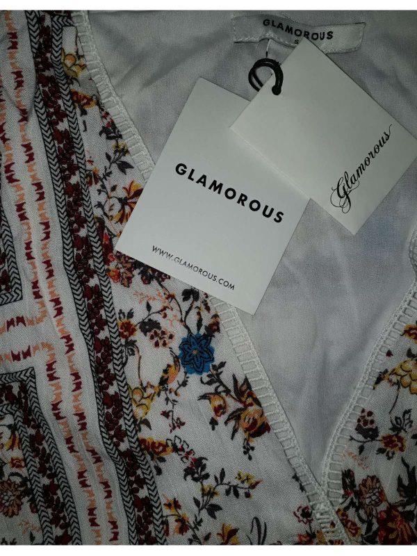 Rochie GLAMOROUS (#17575) - SASSY STATION Fashion Marketplace - vinde și cumpără haine, pantofi, genti, accesorii pentru femei