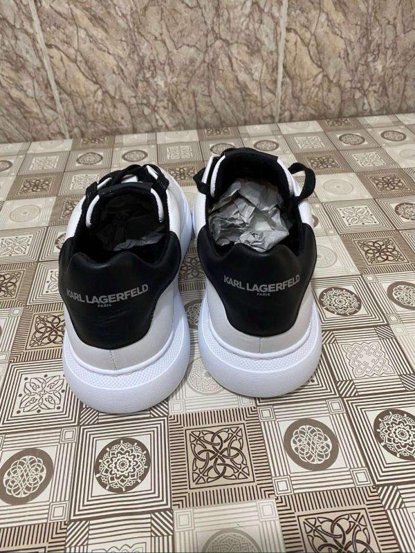 Pantofi sport KARL LAGERFELD (#17587) - SASSY STATION Fashion Marketplace - vinde și cumpără haine, pantofi, genti, accesorii pentru femei
